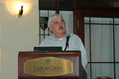 Renald Lafond IDRC, Ottawa, Canada