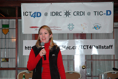 IDRC, Ottawa, Canada
