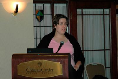 Kathleen Flynn-Dapaah, IDRC, Ottawa, Canada