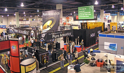Welcome to CES 2006