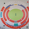 Perth (Optus) Stadium WACA layout - T20