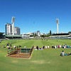 WACA - Before play Day 1