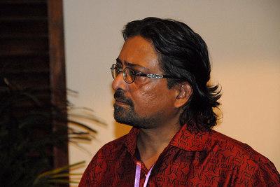 Dr. Indrajit Banerjee, Secretary-General, AMIC.