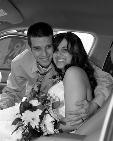 Morton Wedding