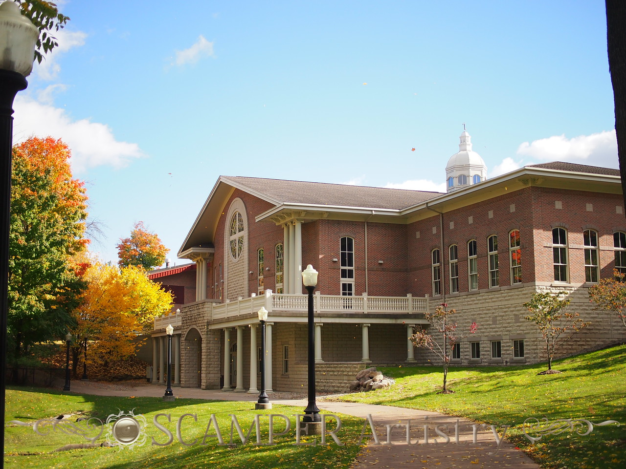 Hillsdale College Parents' Weekend 2016