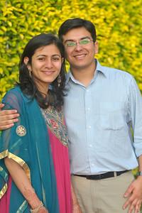 Pre-wedding pictures of Parthiv (Mehta) & Neha (Kapadia) at the J W Marriott, Juhu, Mumbai. Neel & Urvi.