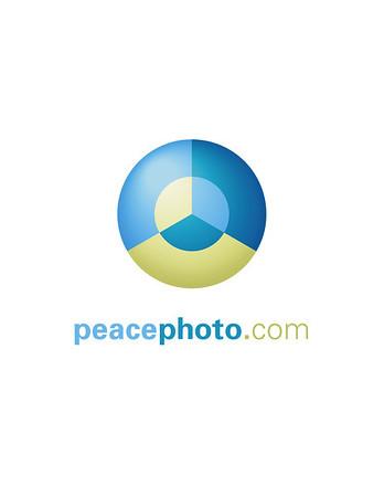 peacephoto com logo