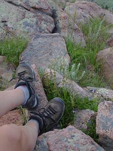 Hogback Ridge (Boulder, CO)