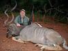 Bill Black in Africa - May 2004<br /> Photo © 2004 Ray Rickert