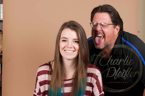 Family Pics 2015 - 180proof