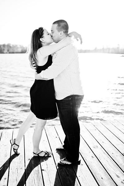 Amanda & Michale Engagement