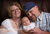 Trudy, Kalyn, & Brian