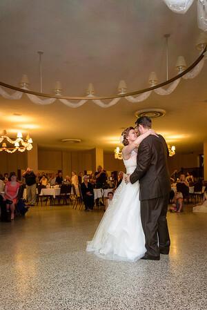 Endle-Loew Wedding