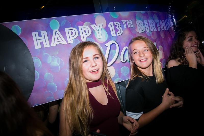 Darcy 13th Birthday161104 -051
