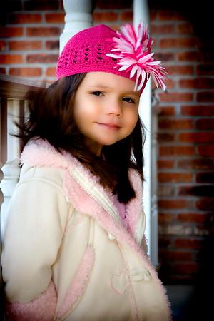 Elena Nov 2008