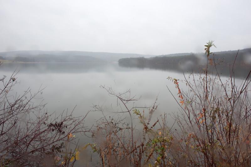 Shawnee lake scenes