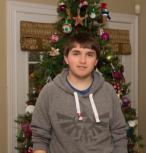 Christmas with Tim