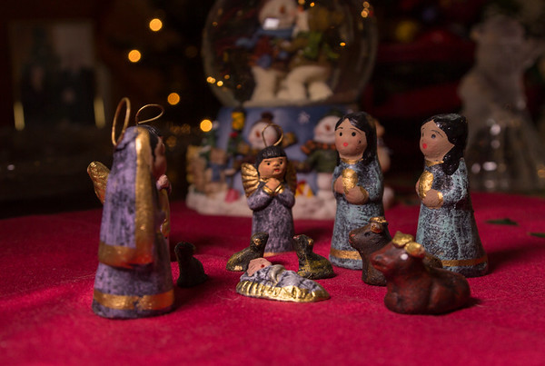 Hurtubise Christmas