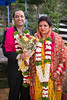 Anish and Mamta's marriage on 5th February, 2017