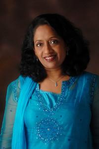 Anu (Arundhathi)