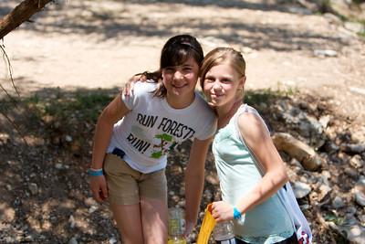 Austin Zoo - 6/5/09