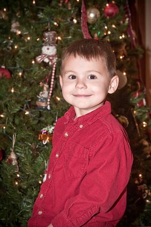 Christmas in Denver 2012