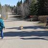 A Walk in Woodland Hills