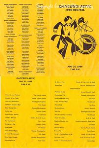 19860531 The Dancers Attic