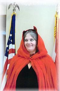 Heather Ice 2013 Halloween1