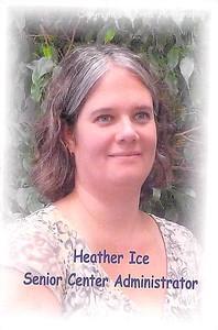 Heather Ice Senior Center Administrator