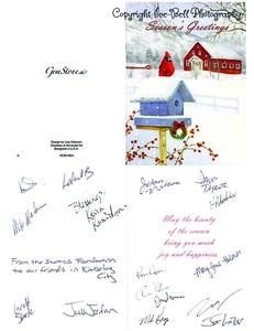SWMO Foundation Christmas