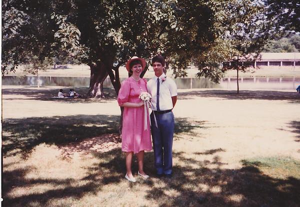 July, 13, 1985