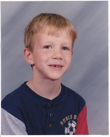 Matt - Grade 2 - 1996