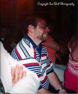 200405 Patrick Marstall's 8th Grade Graduation Ed Marstall