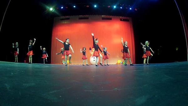 2011-12-18 Robyn's Dance Recital