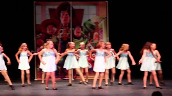 2011-06-11 Allison Dance 2