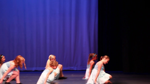 2011-06-11 Allison Dance 1