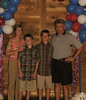 Famille de / Family of Joseph / Hervé<br /> Tory, Fraser, Reid & Robert