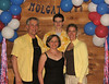 Famille de / Family of Joseph / Louis<br /> Stan, Louis-Félix , Lucie & Marie-Noëlle
