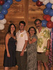 Family of Joseph / Gabrielle<br /> Jill, Daniel, Marcelle, Ian