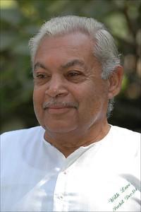 Naresh Seth [Maternal Uncle]