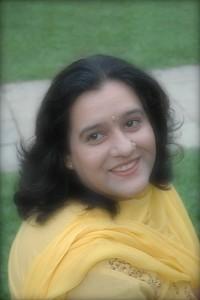 Sarika Nanda [Sister-in-law]