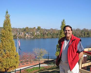 Arun Nanda [Paternal Uncle]