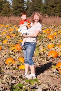 Suter's Pumpkin Patch
