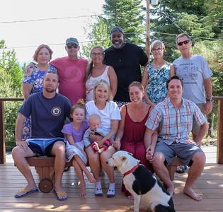 Tahoe Reunion