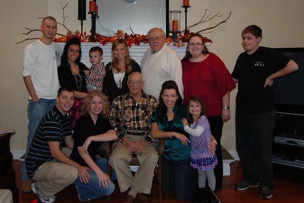 Thanksgiving 09