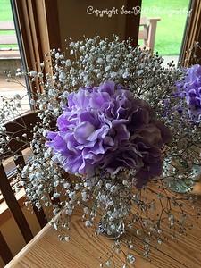 20150528 Bridesmaids Bouquet
