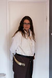 Susanne the hobbit