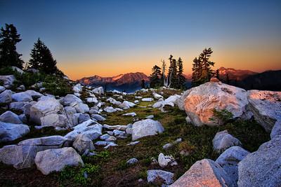 Alpineglow