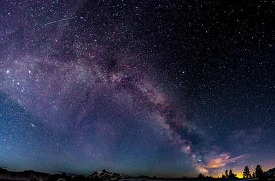 Mt Baker Pano2